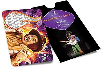 V Syndicate Hendrix Card Grinder