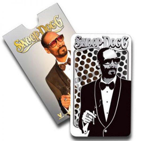 V Syndicate Snoop Dogg Blunt Card Grinder