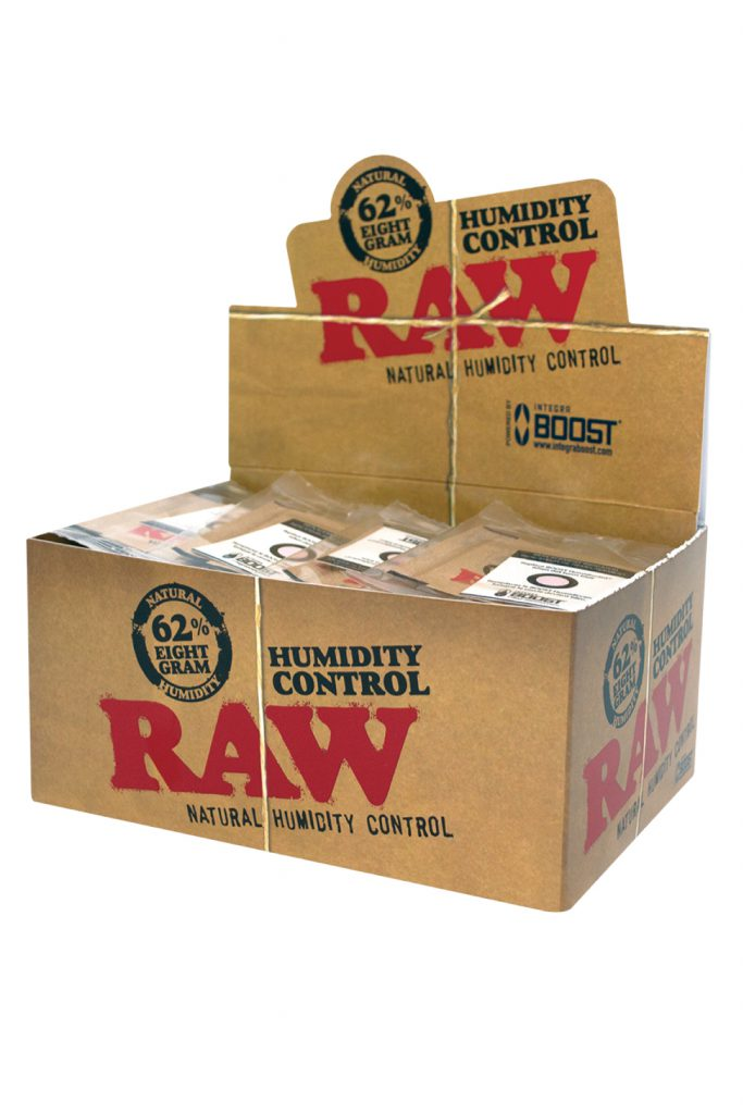 Raw Integra