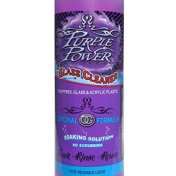 Purple Power Original